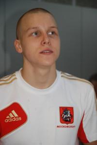 Пётр Жихарев