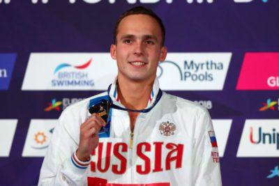 Поздравляем победителей и призеров Чемпионата Европы по водным видам спорта