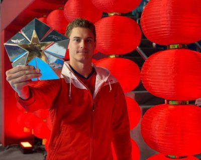 Поздравляем Владимира Морозова с двумя победами на втором этапе FINA Champions Swim Series!