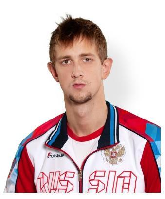 Поздравляем Андрея Жилкина с присвоением ему звания «Заслуженный Мастер спорта России»
